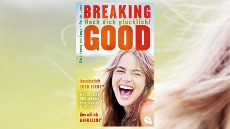 Bildergebnis für breaking good mach dich glücklich