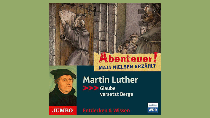 CD-Cover (Quelle: Jumbo)