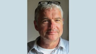 Porträt des Autors Peter Nink (Quelle: privat)