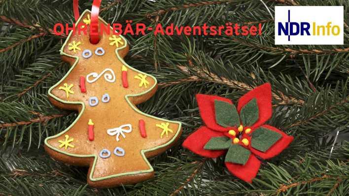 Ndr Weihnachtsbaum.Mitmachen Und Jeden Tag Eine Frage Beantworten Ohrenbär